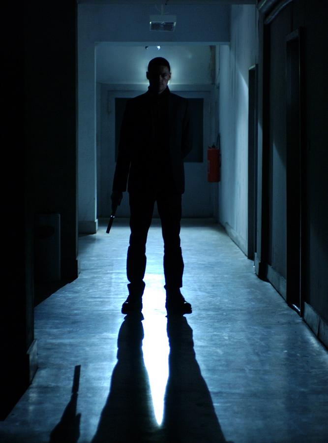 The Bourne Supremacy - Jasin Boland