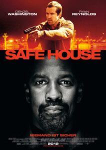 Safe House - Jasin Boland