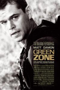 Green Zone - Jasin Boland