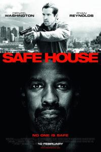 Safe House - jasinboland.com