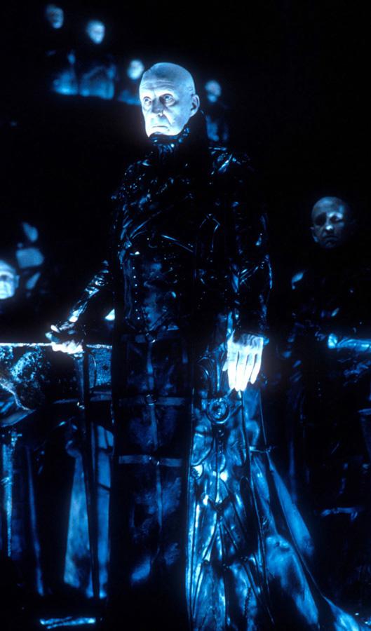 Dark City - Jasin Boland