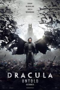 Dracula Untold - Jasin Boland