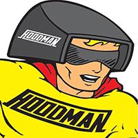 Hoodman - Jasin Boland