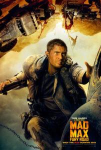 Mad Max: Fury Road - Jasin Boland