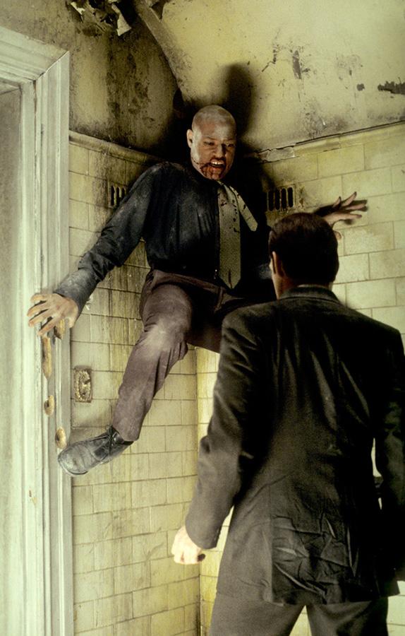 The Matrix - Jasin Boland