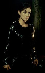 The Matrix Reloaded - Jasin Boland