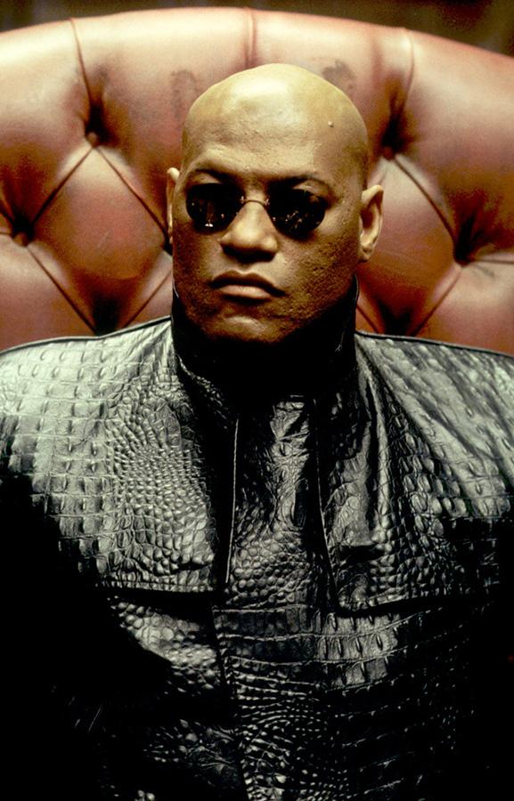 The Matrix Revolutions - Jasin Boland