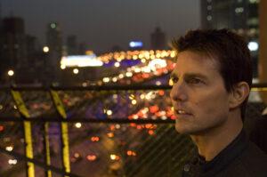 Mission Impossible 3 - Jason Boland