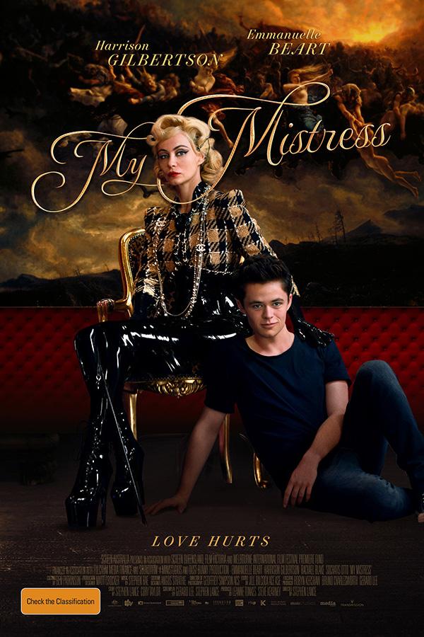 My Mistress - Jasin Boland