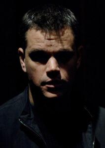 The Bourne Ultimatum - Jasin Boland